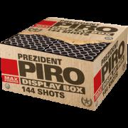 Lesli - Prezident Piro