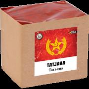 Lesli - Tatjana