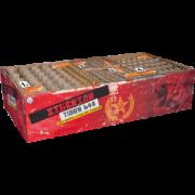 Lesli - Siberian Tigerbox, Professionelle Displaybox