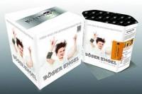 Blackboxx - Böser Engel, 13 Schuss Batterie