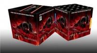 Blackboxx - Das Ding, 25 Schuss Batterie