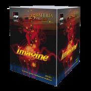 Jorge - Imagine, 25Schuss Batterie