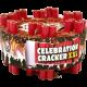 Lesli - Celebration Cracker XXL, Knallkette