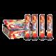 Lesli - Thunder Kong Double Demolition, 1-Schuss Bombenrohr
