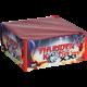 Lesli - Thunder Kong XXL, 100-Schuss-Knallbatterie