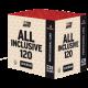 Lesli - All Inclusive 120, 120 Sekunden Feuerwerk