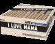 Lesli - I Love Mama, 102 Schuss und fast 1,2 Kilo Pulver!