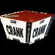 Lesli - Crank, 40-Schuss-Batterie