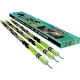 Lesli -  Römisches Licht XL 15 Schuss