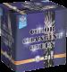 Lesli - Color Changing Queen, Kombination von Feuertöpfen und eine Batterie