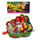 WECO - Crazy Chicken, Eier legende Henne, 3er