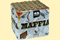 Lesli - Maffia, 49-Schuss Batterie